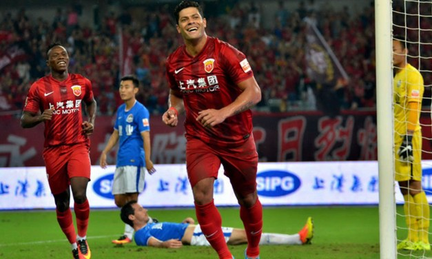 Ponturi pariuri – Shanghai SIPG – Henan Jianye – China Super League