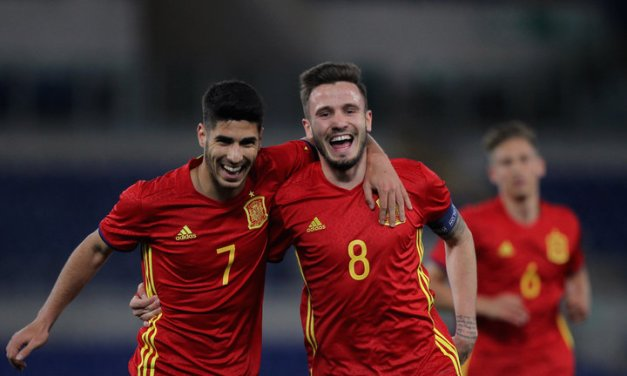 Ponturi pariuri – Spania – Italia – Campionatul European U21