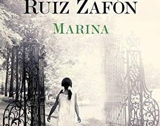 Marina por Carlos Ruiz Zafón