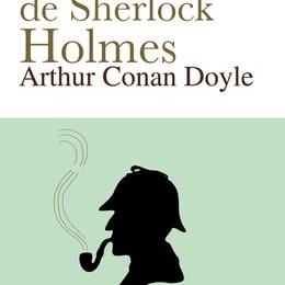 ¿Has leído Sherlock Holmes?