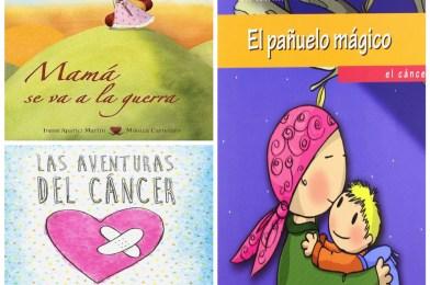 3 cuentos didácticos infantiles: el cáncer y las emociones