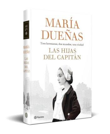 novela las hijas del capitan
