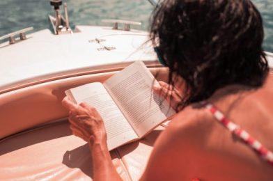 5 novelas para este verano 2020 que no te puedes perder