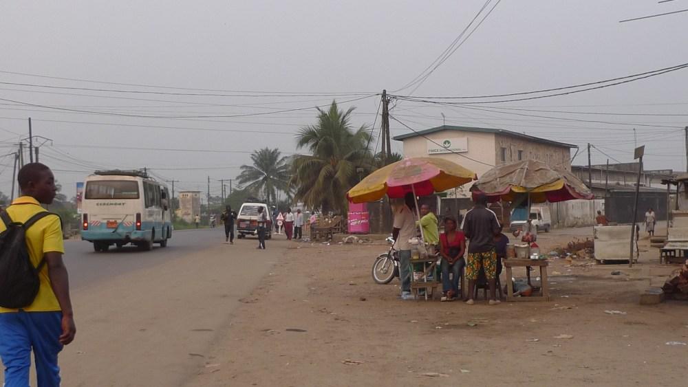 Trek in Cameroon (6/6)