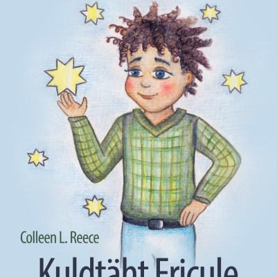 E-raamat – Kuldtäht Ericule, Colleen Reece
