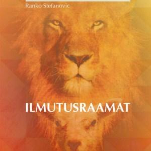 E-raamat: Ilmutusraamat, Ranko Stefanovic