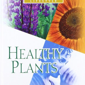 Healthy Plants, George D. Pamplona-Roger