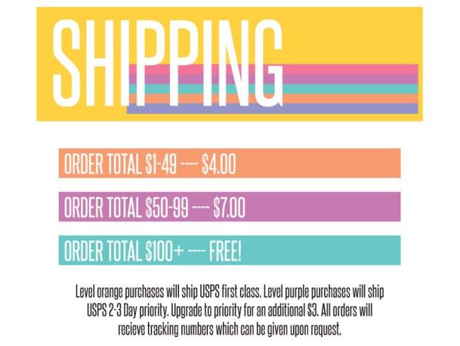 shipping-lularoe