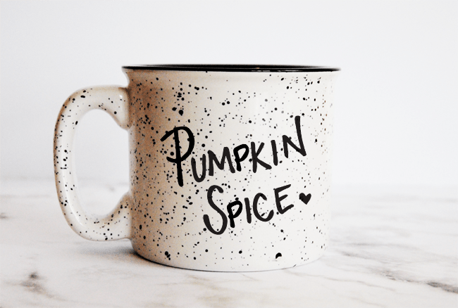 Fall Cut Files - Free DXF and SVG Files for Silhouette Cameo and Cricut