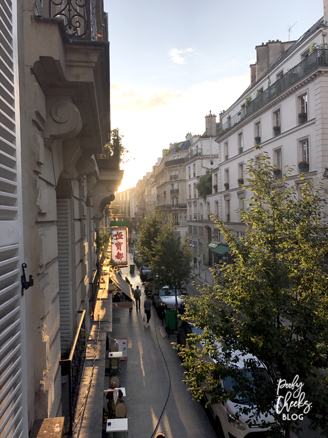 36 Hours in Paris - Transportation, Food, AirBNBs, and more while in Paris for 36 hours.