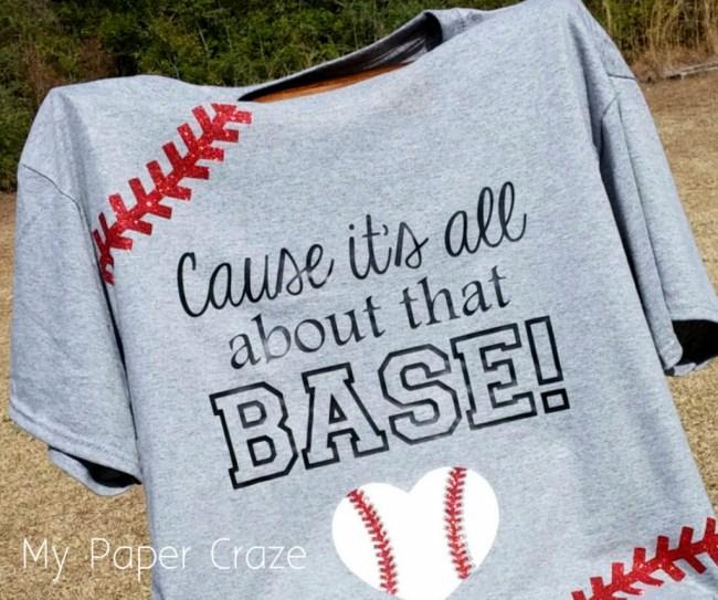 15 Free Baseball Cut Files - Cut Files for Silhouette and Cricut Machines. Baseball Season is here start creating!