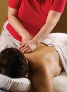 Body to body massages