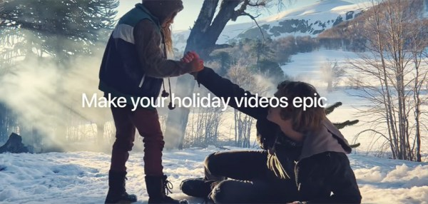 Shot-on-iPhone-Snowbrawl-ad-by-Apple
