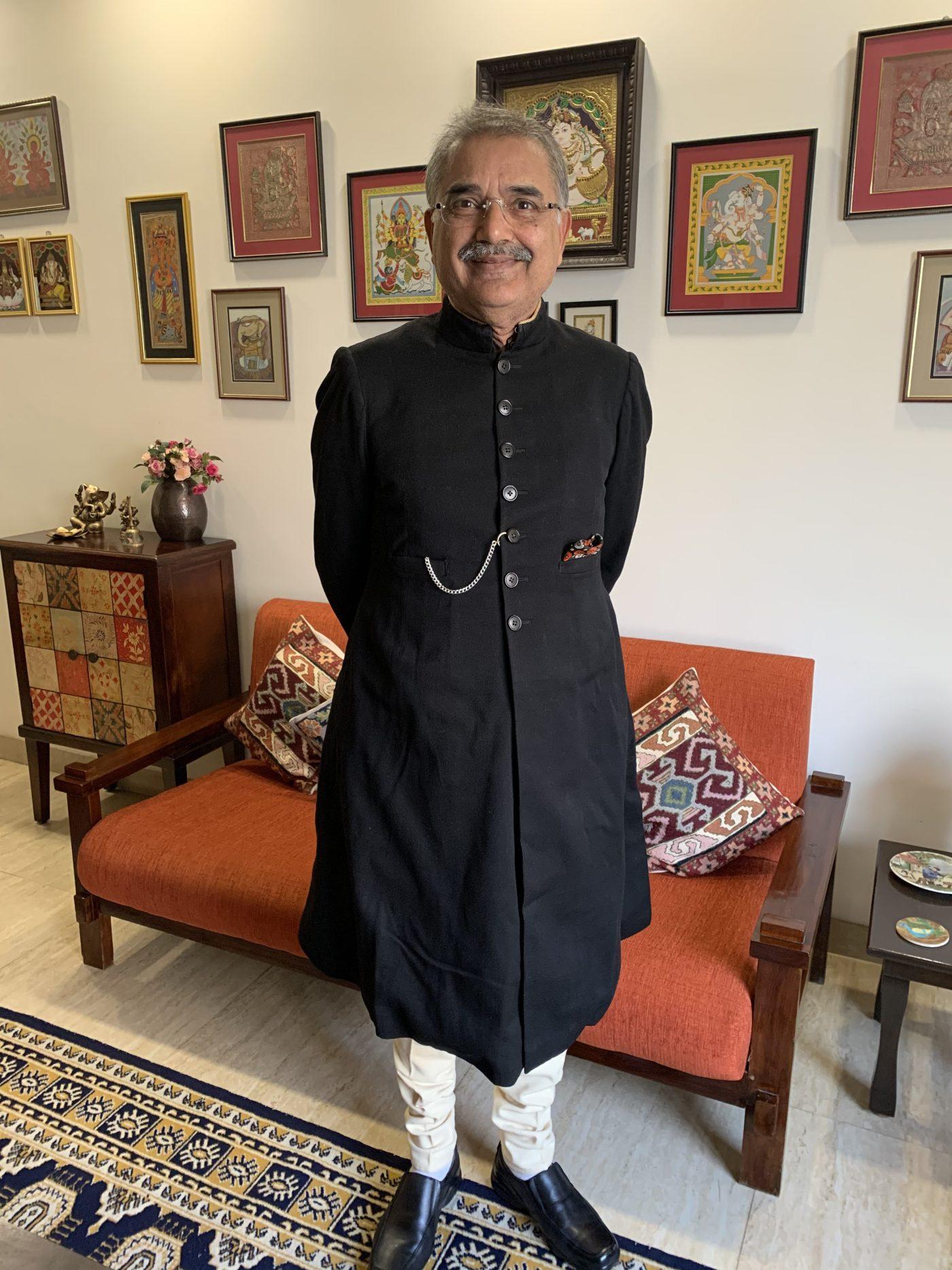 A Celebration Of Life Ajit Sodhi
