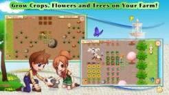 Harvest Moon: Seeds of Memories 01