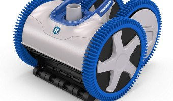 Hayward W3PHS41CST Automatic Pool Cleaner review