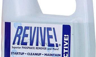 Revive Pool Cleaner