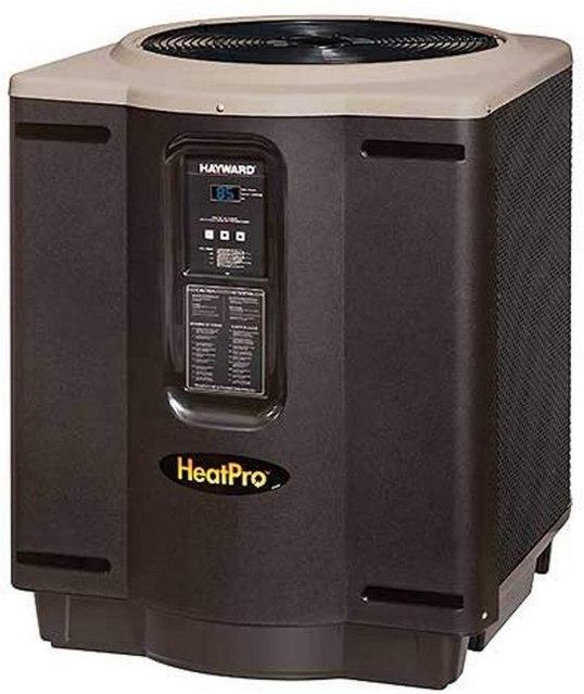 HAYWARD W3HP21404T HeatPro 140,000 BTU POOL HEAT PUMP