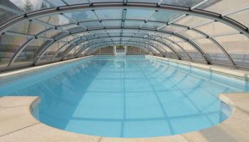 Acoperiri de piscine