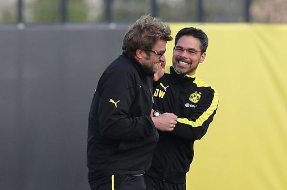 PAY-Jurgen-Klopp-and-David-Wagner