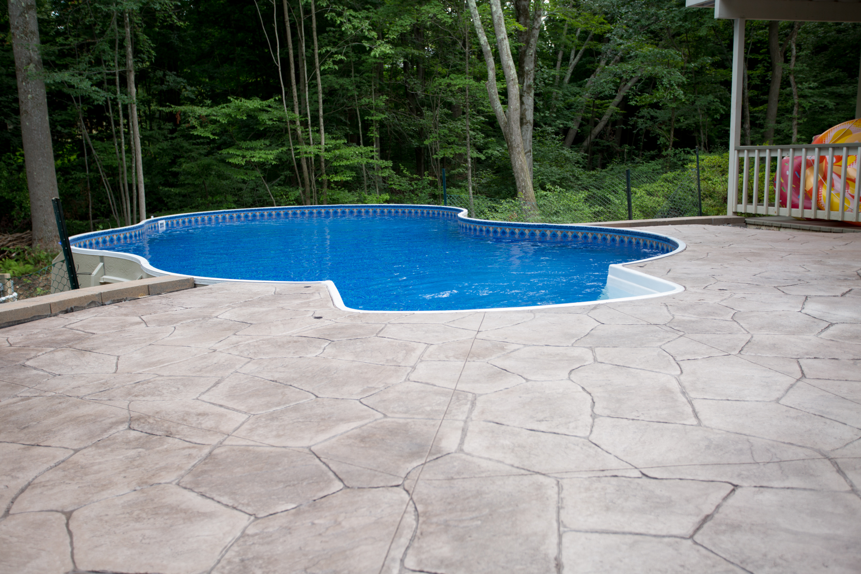 Optimum Pools Pool And Patio Inc