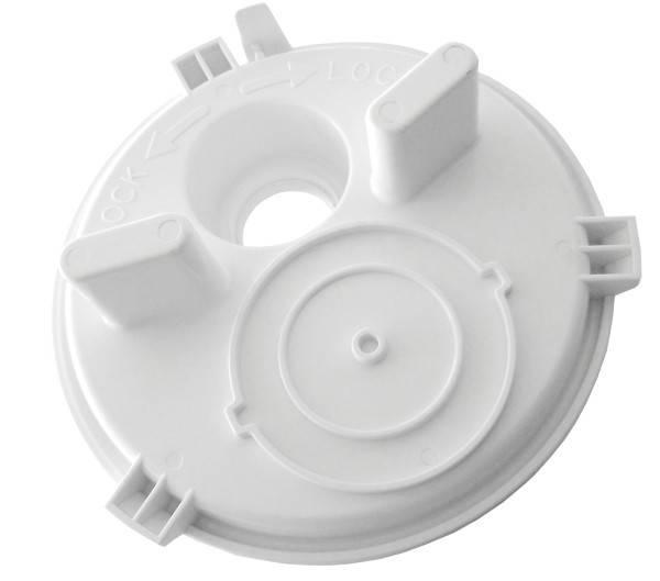 Poolrite Vacuum Plate MK2 Mark II S2500 20633 Skimmer Box Vac Plate