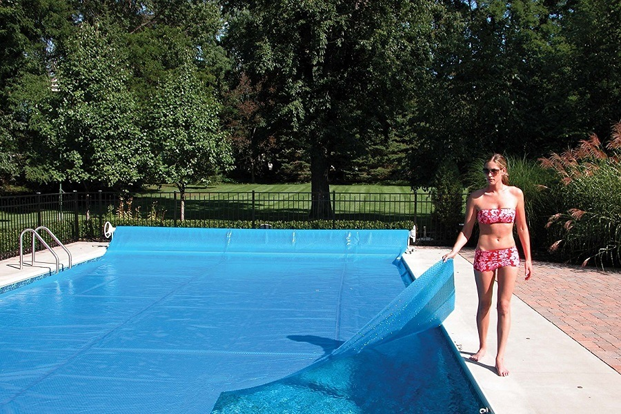 Sun2solar Swimming Pool Solar Cover Review Poolcovershq Com