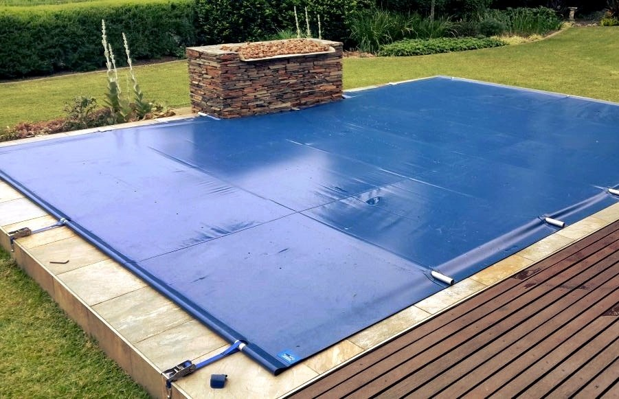 The Why And The How Behind Pool Covers