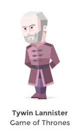 INTJ Lannister