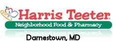 HarrisTeeter-Darnestown-logo