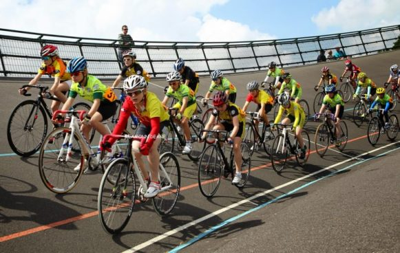 Image result for poole wheelers omnium