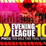 Sign up: EVENING 10 mile TT Series - 5th May 2021