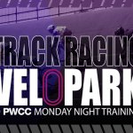 Monday 19th April Poole Wheelers track sessions