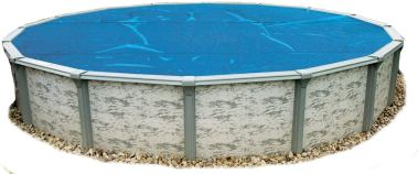 Best Above Ground Pool Covers 2021: Safety, Quality and Durability Reviews 1