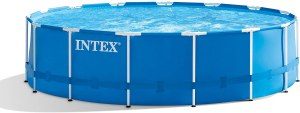 intex 15ft X 48in Above Ground Pool