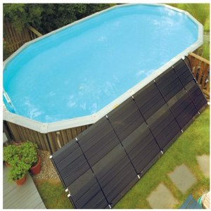 best pool heater for above ground pool