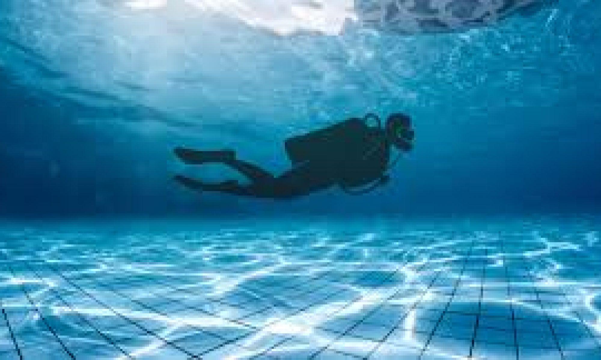 Underwater pic 25.05.2008 - Kultalähde | Under water
