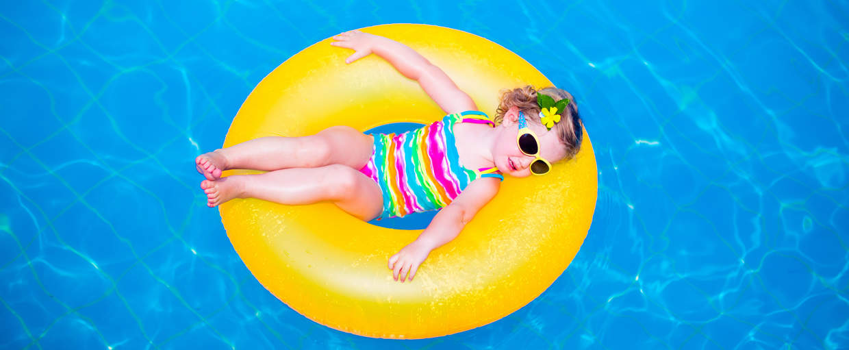 The Benefits Of Having A Swimming Pool At Your Property