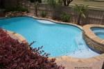 replacing pool tile process mckinney tx executive pool service 6