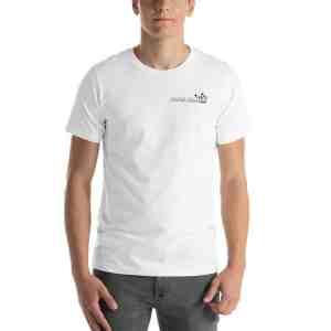 Pool Party Nodes Short-Sleeve Unisex T-Shirt