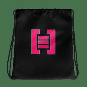 Polarity Logo Drawstring bag