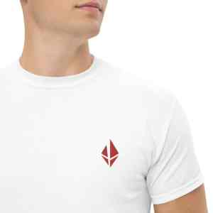 Etho Protocol Men's heavyweight tee