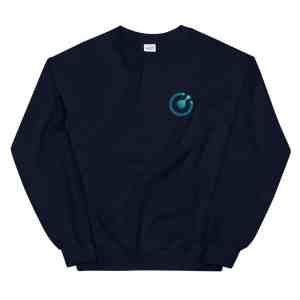 Komodo Logo Unisex Sweatshirt