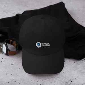 BPSAA Logo Dad hat