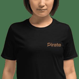 Pirate Short-Sleeve Unisex T-Shirt