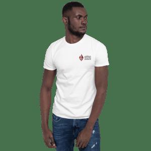 Etho Protocol Short-Sleeve Unisex T-Shirt