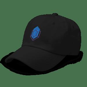 Turtle Network Logo Dad hat