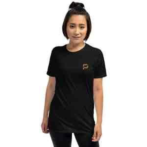 Pirate Chain Short-Sleeve Unisex T-Shirt
