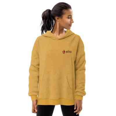 unisex-sueded-fleece-hoodie-heather-mustard-front-60b598c86757c.jpg