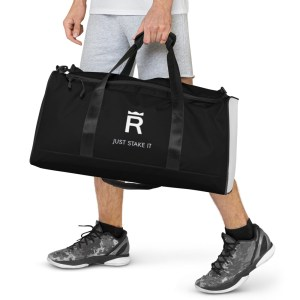 REX Token Duffle bag